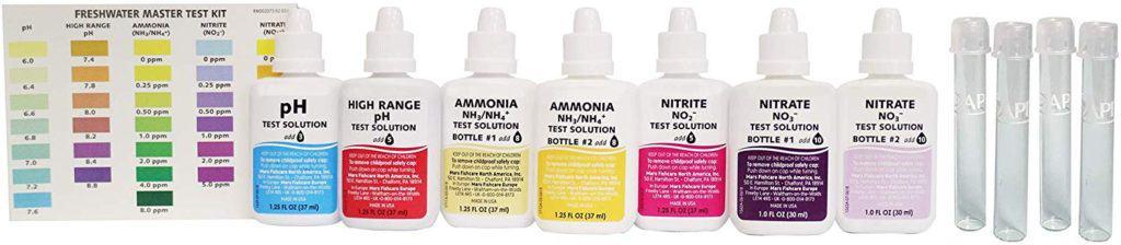 Aquaponics Water Test Kit
